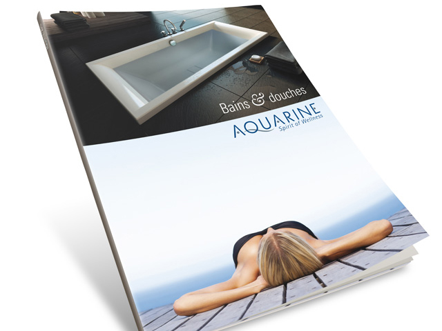Brochure AQUARINE
