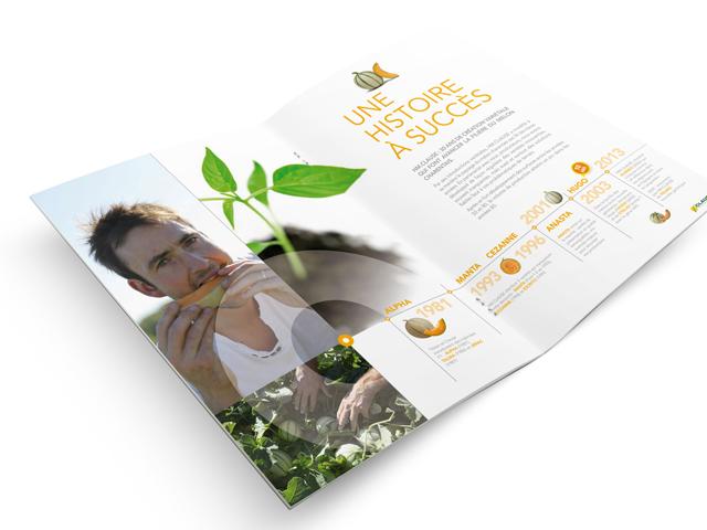 Brochure melon – CLAUSE