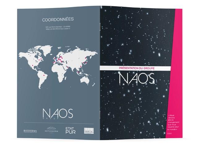 Groupe NAOS (bioderma, état pur..)