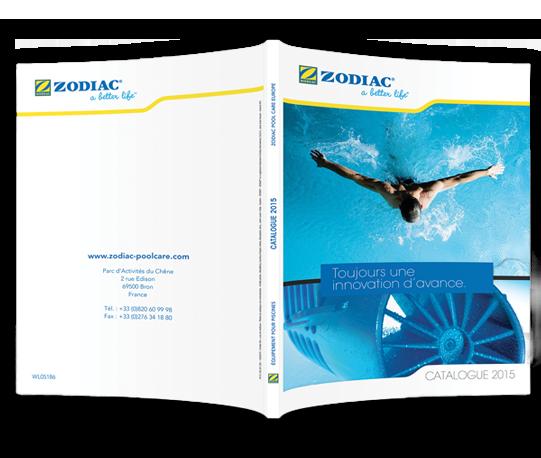 creation catalogue zodiac poolcare