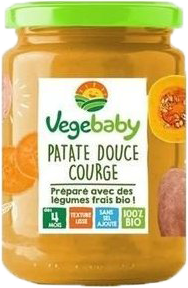 emballage graphiste vegebaby